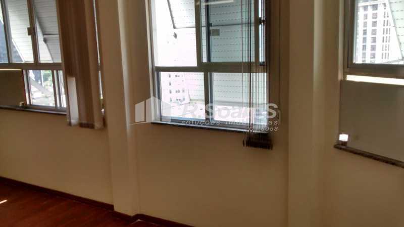 9A - Sala Comercial 49m² à venda Rio de Janeiro,RJ - R$ 215.000 - CPSL00042 - 13