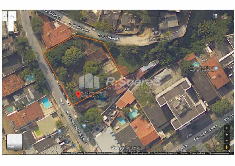 IMG-20200106-WA0015 - Terreno 1065m² à venda Rio de Janeiro,RJ - R$ 3.500.000 - VVMF00022 - 1