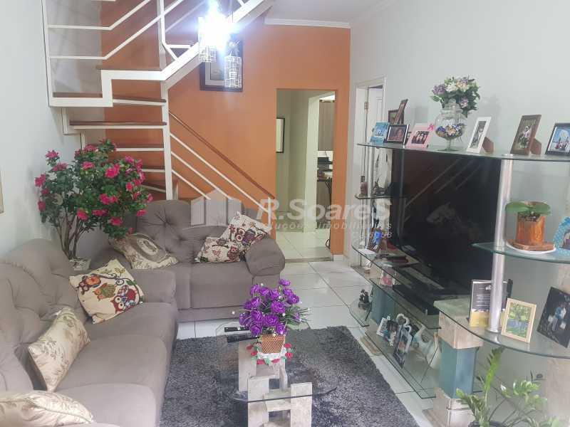 20200106_090926 - Casa 3 quartos à venda Rio de Janeiro,RJ - R$ 298.000 - VVCA30116 - 1