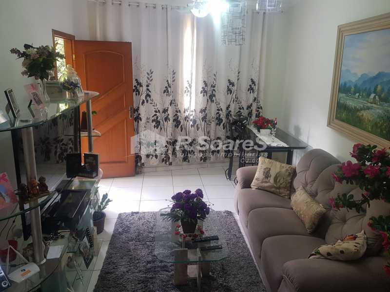 20200106_090949 - Casa 3 quartos à venda Rio de Janeiro,RJ - R$ 298.000 - VVCA30116 - 5