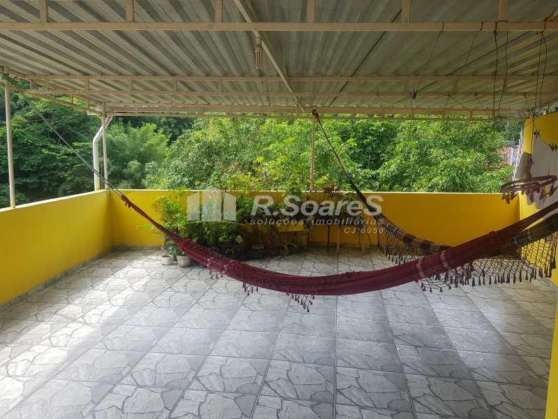 20200106_091615 - Casa 3 quartos à venda Rio de Janeiro,RJ - R$ 298.000 - VVCA30116 - 21