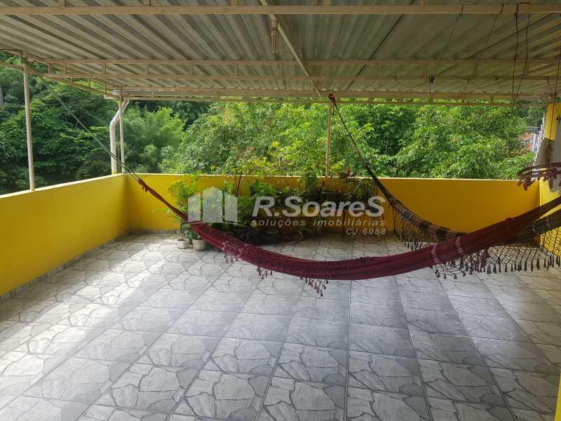 20200106_091617 - Casa 3 quartos à venda Rio de Janeiro,RJ - R$ 298.000 - VVCA30116 - 22