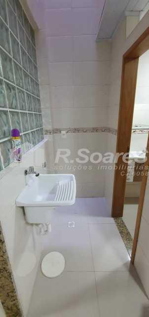 IMG-20200103-WA0033 - Casa 1 quarto à venda Rio de Janeiro,RJ - R$ 150.000 - VVCA10021 - 26