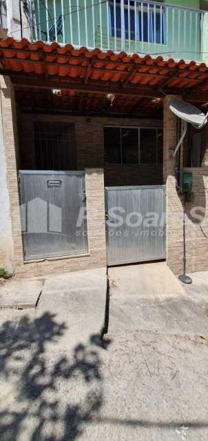 IMG-20200103-WA0034 - Casa 1 quarto à venda Rio de Janeiro,RJ - R$ 150.000 - VVCA10021 - 1