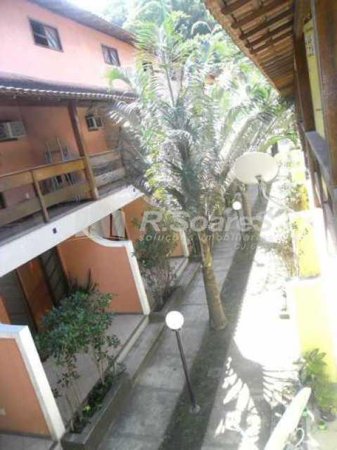 651004002655496 - Casa em Condomínio 4 quartos à venda Rio de Janeiro,RJ - R$ 320.000 - VVCN40023 - 1