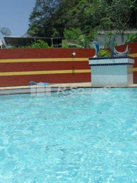 651004008661828 - Casa em Condomínio 4 quartos à venda Rio de Janeiro,RJ - R$ 320.000 - VVCN40023 - 6
