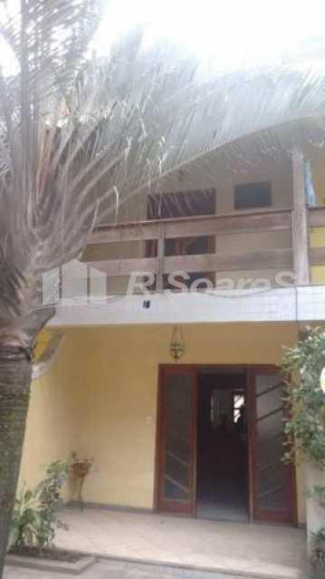 653004008195540 - Casa em Condomínio 4 quartos à venda Rio de Janeiro,RJ - R$ 320.000 - VVCN40023 - 3