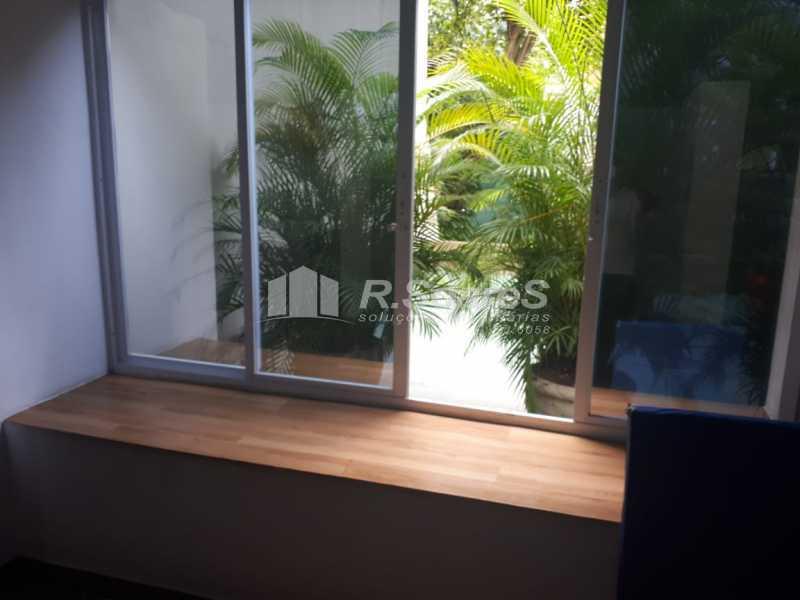 5. - Rio de Janeiro, São Conrado, 4 q, sendo 1 suíte, frente, 150m², varanda. - LDAP40073 - 6