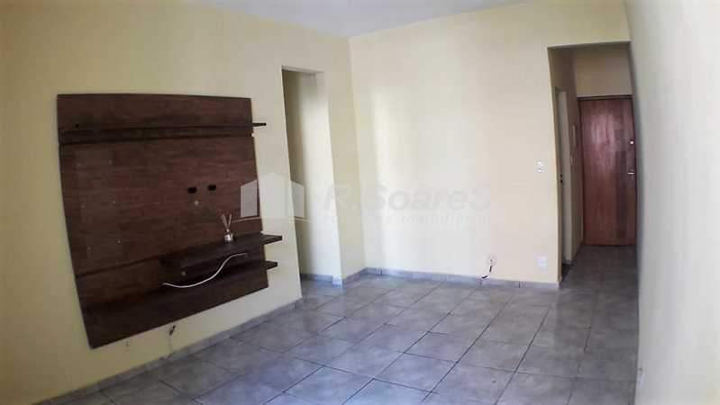 0cc4da55-8bb6-4716-ac10-ab61a7 - Apartamento à venda Rua Pedro Américo,Rio de Janeiro,RJ - R$ 480.000 - LDAP20204 - 1