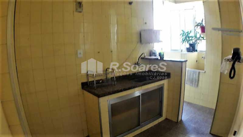 f2766812-e225-4361-b833-56b17b - Apartamento à venda Rua Pedro Américo,Rio de Janeiro,RJ - R$ 480.000 - LDAP20204 - 12
