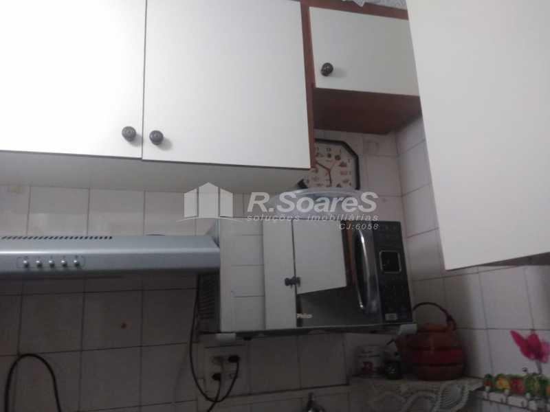 12 - Kitnet/Conjugado 28m² à venda Rio de Janeiro,RJ - R$ 350.000 - CPKI00043 - 13