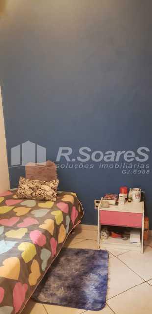 82ce9653-642b-4fc8-a270-d987fe - Casa de Vila à venda Rio de Janeiro,RJ - R$ 320.000 - VVCV00005 - 5