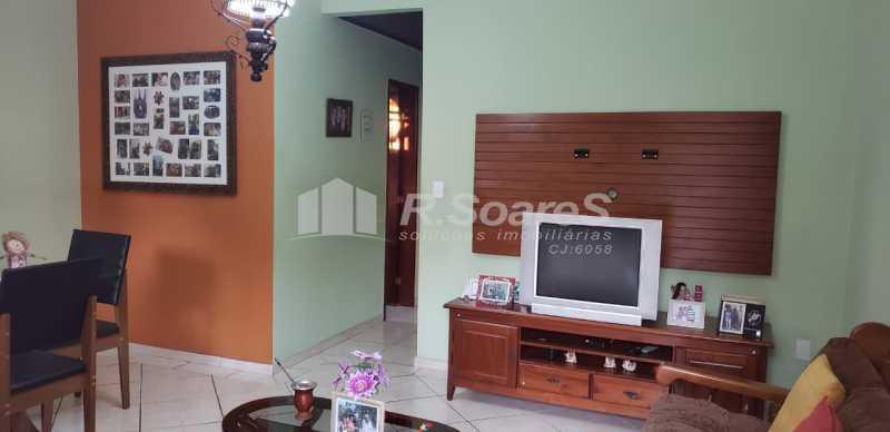 305a9b79-ffaf-4046-a28c-467ad8 - Casa de Vila à venda Rio de Janeiro,RJ - R$ 320.000 - VVCV00005 - 3