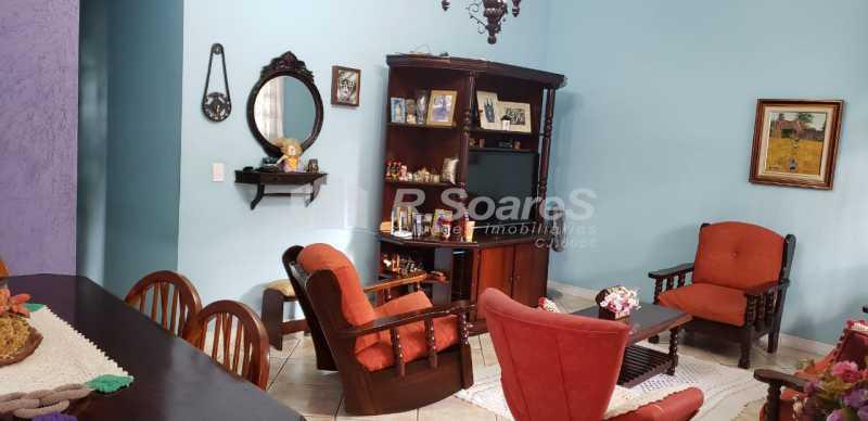 257181fb-59ca-4c57-8a23-8a0040 - Casa de Vila à venda Rio de Janeiro,RJ - R$ 320.000 - VVCV00005 - 9