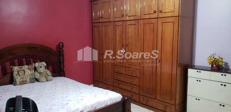 a54bd663-d1f2-4a4e-a45d-d11a3c - Casa de Vila à venda Rio de Janeiro,RJ - R$ 320.000 - VVCV00005 - 12