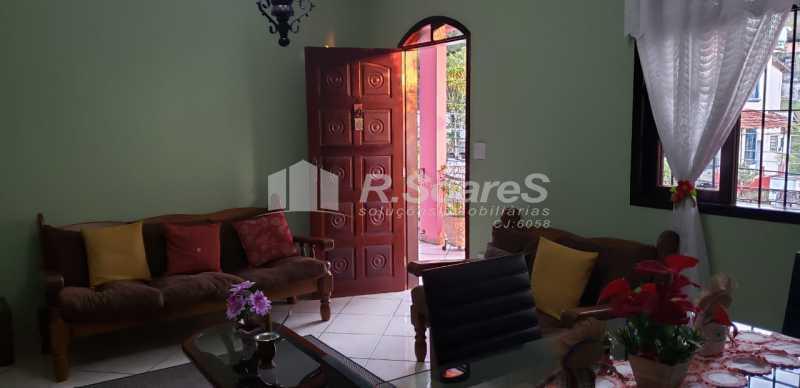 6db91c7b-060f-4a36-b366-0d6c53 - Casa de Vila à venda Rio de Janeiro,RJ - R$ 320.000 - VVCV00005 - 4