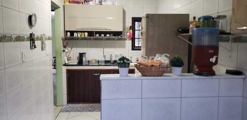 8a5f2afd-2e7b-45ba-85b0-45a2d2 - Casa de Vila à venda Rio de Janeiro,RJ - R$ 320.000 - VVCV00005 - 16