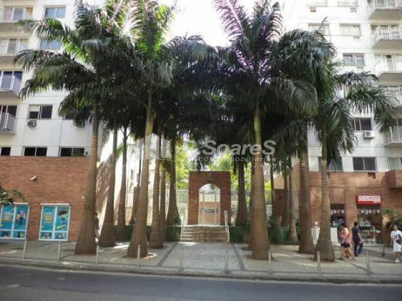 7f28f12e-9c23-4f17-a210-66304b - Apartamento à venda Rua Riachuelo,Rio de Janeiro,RJ - R$ 600.000 - LDAP20209 - 1