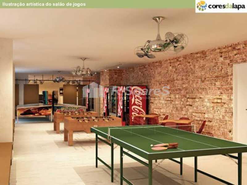 0173eff1-f017-4f04-ac77-2d8b43 - Apartamento à venda Rua Riachuelo,Rio de Janeiro,RJ - R$ 600.000 - LDAP20209 - 8