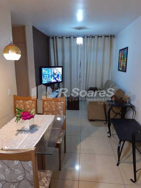IMG-20200128-WA0015 - Apartamento 2 quartos à venda Rio de Janeiro,RJ - R$ 235.000 - VVAP20550 - 1