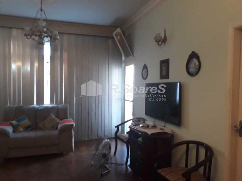 IMG-20200205-WA0012 - Casa de Vila à venda Rio de Janeiro,RJ Tijuca - R$ 850.000 - JCCV00003 - 3