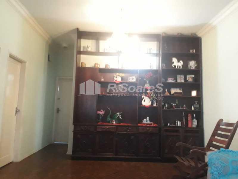IMG-20200205-WA0013 - Casa de Vila à venda Rio de Janeiro,RJ Tijuca - R$ 850.000 - JCCV00003 - 4