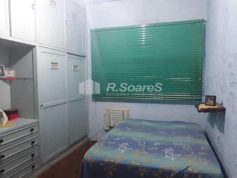 IMG-20200205-WA0014 - Casa de Vila à venda Rio de Janeiro,RJ Tijuca - R$ 850.000 - JCCV00003 - 5