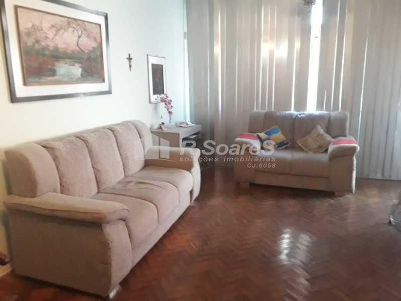 IMG-20200205-WA0016 - Casa de Vila à venda Rio de Janeiro,RJ Tijuca - R$ 850.000 - JCCV00003 - 1