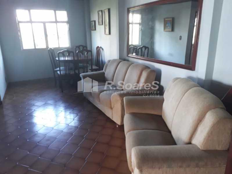 IMG-20200205-WA0019 - Casa de Vila à venda Rio de Janeiro,RJ Tijuca - R$ 850.000 - JCCV00003 - 9