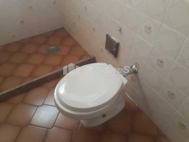 IMG-20200205-WA0023 - Casa de Vila à venda Rio de Janeiro,RJ Tijuca - R$ 850.000 - JCCV00003 - 13
