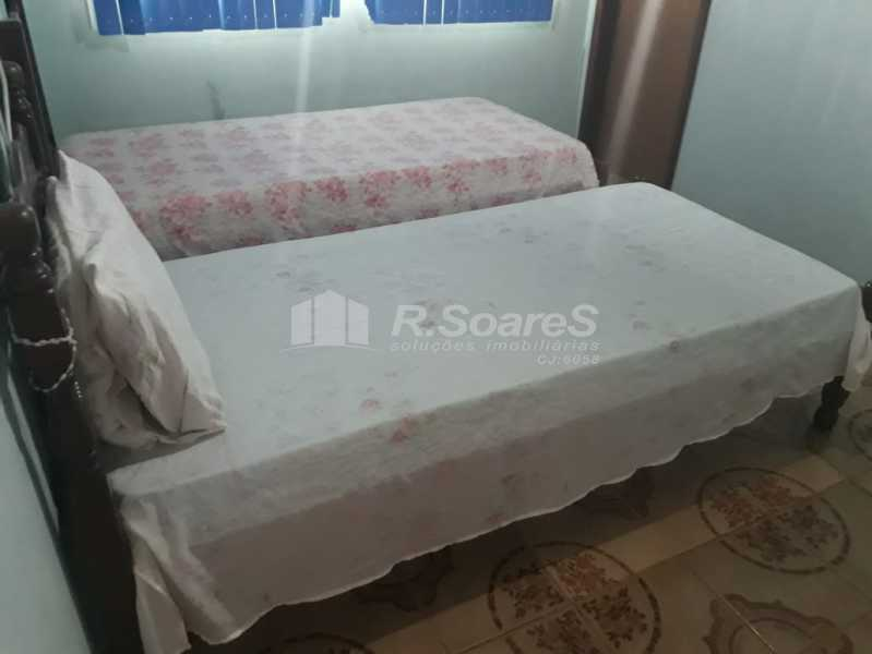 IMG-20200205-WA0025 - Casa de Vila à venda Rio de Janeiro,RJ Tijuca - R$ 850.000 - JCCV00003 - 15