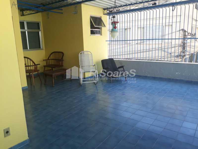 IMG-20200205-WA0026 - Casa de Vila à venda Rio de Janeiro,RJ Tijuca - R$ 850.000 - JCCV00003 - 16