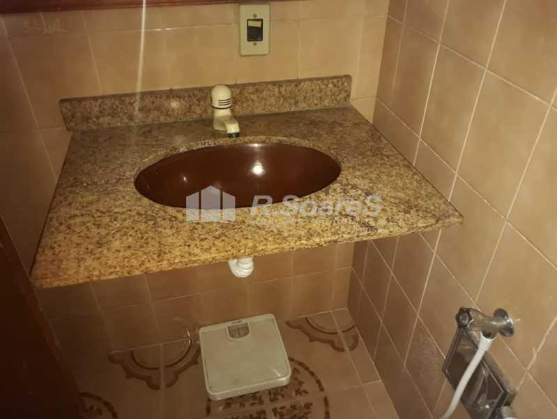 IMG-20200205-WA0027 - Casa de Vila à venda Rio de Janeiro,RJ Tijuca - R$ 850.000 - JCCV00003 - 17