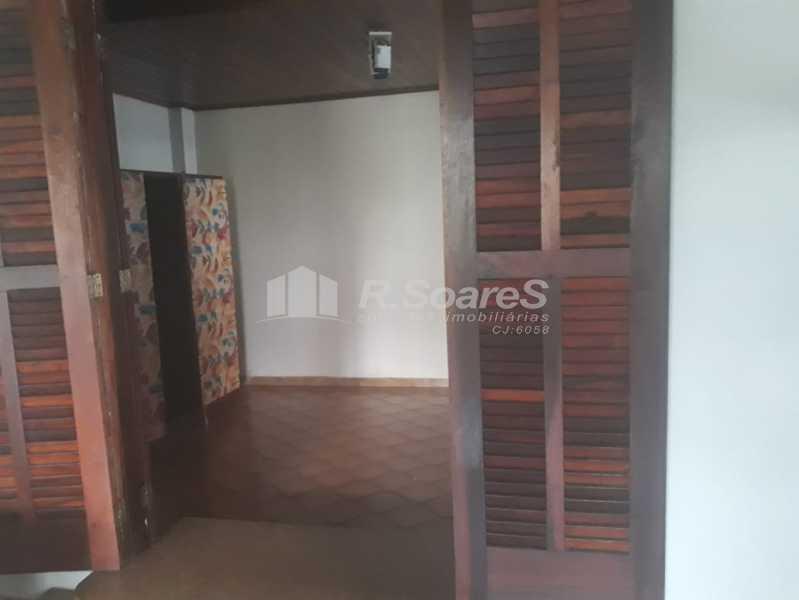 IMG-20200205-WA0029 - Casa de Vila à venda Rio de Janeiro,RJ Tijuca - R$ 850.000 - JCCV00003 - 19