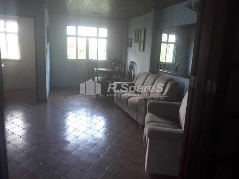 IMG-20200205-WA0030 - Casa de Vila à venda Rio de Janeiro,RJ Tijuca - R$ 850.000 - JCCV00003 - 20