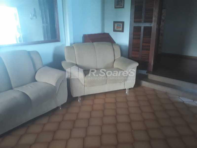 IMG-20200205-WA0031 - Casa de Vila à venda Rio de Janeiro,RJ Tijuca - R$ 850.000 - JCCV00003 - 21