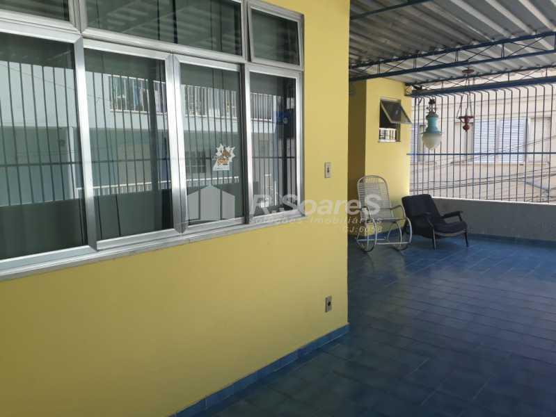 IMG-20200205-WA0032 - Casa de Vila à venda Rio de Janeiro,RJ Tijuca - R$ 850.000 - JCCV00003 - 22