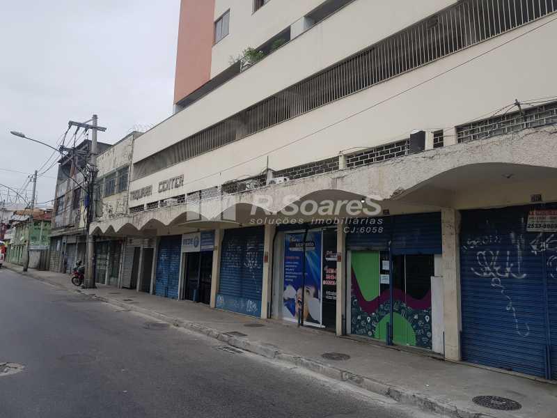 20200210_131324 - Sala Comercial 28m² à venda Rio de Janeiro,RJ - R$ 67.000 - VVSL00024 - 4