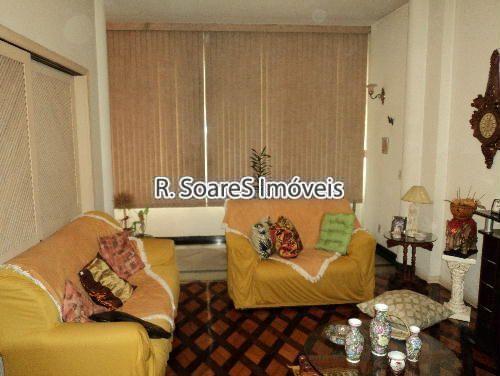 FOTO2 - Apartamento 3 quartos à venda Rio de Janeiro,RJ - R$ 1.200.000 - CA30148 - 3