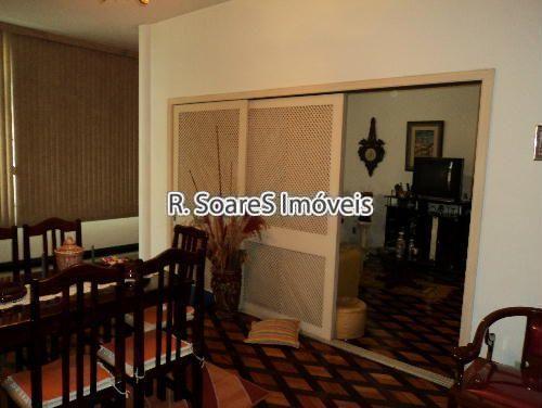 FOTO4 - Apartamento 3 quartos à venda Rio de Janeiro,RJ - R$ 1.200.000 - CA30148 - 5