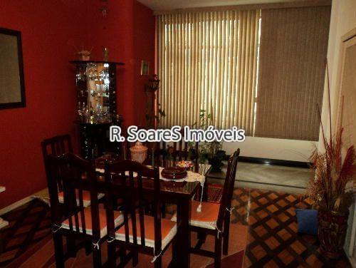 FOTO5 - Apartamento 3 quartos à venda Rio de Janeiro,RJ - R$ 1.200.000 - CA30148 - 6
