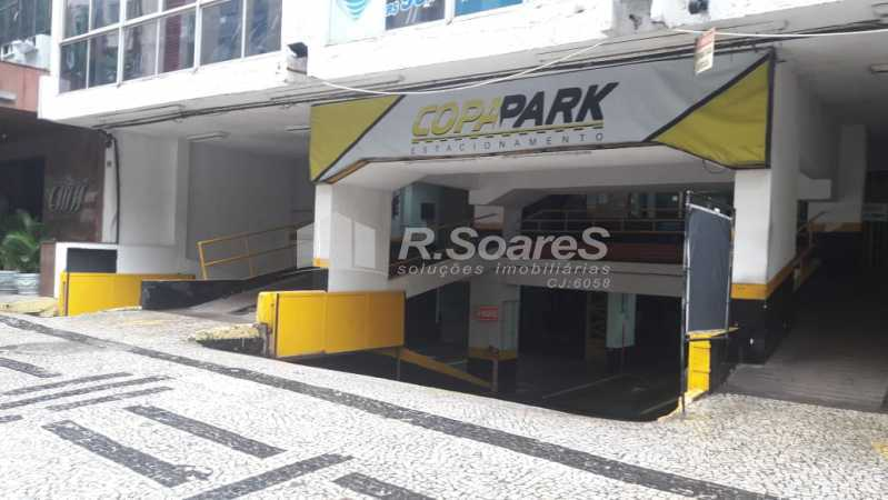01 - Vaga de Garagem 12m² à venda Rio de Janeiro,RJ - R$ 25.000 - LDVG00003 - 1