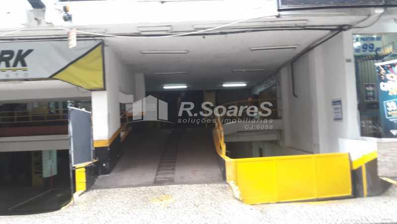 02 - Vaga de Garagem 12m² à venda Rio de Janeiro,RJ - R$ 25.000 - LDVG00003 - 3