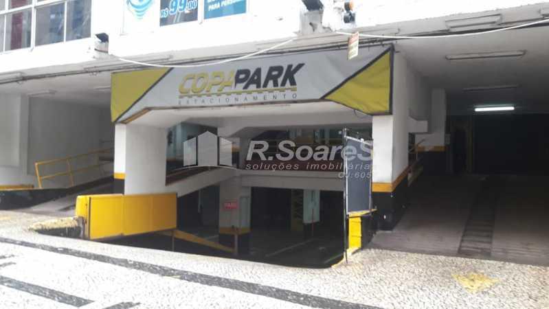 03 - Vaga de Garagem 12m² à venda Rio de Janeiro,RJ - R$ 25.000 - LDVG00003 - 4