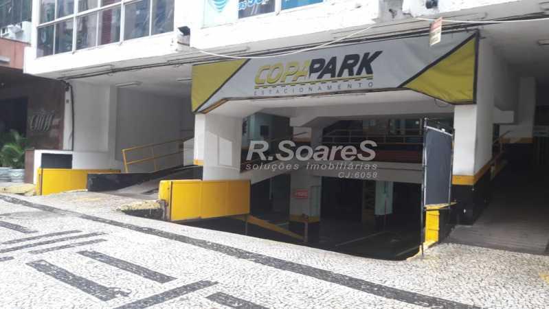 01 - Vaga de Garagem 12m² à venda Rio de Janeiro,RJ - R$ 25.000 - LDVG00003 - 5