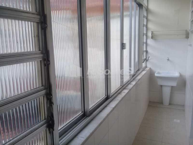 WhatsApp Image 2020-02-14 at 1 - Casa de Vila 2 quartos à venda Rio de Janeiro,RJ - R$ 385.000 - JCCV20026 - 29