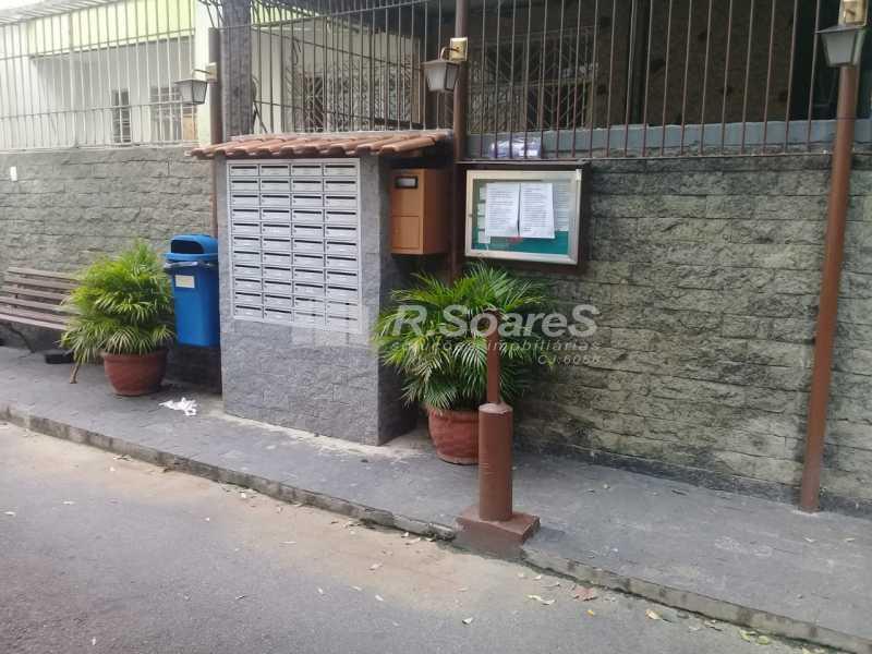 WhatsApp Image 2020-02-14 at 1 - Casa de Vila 2 quartos à venda Rio de Janeiro,RJ - R$ 385.000 - JCCV20026 - 3