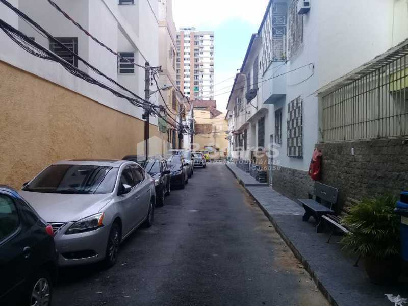 WhatsApp Image 2020-02-14 at 1 - Casa de Vila 2 quartos à venda Rio de Janeiro,RJ - R$ 385.000 - JCCV20026 - 1