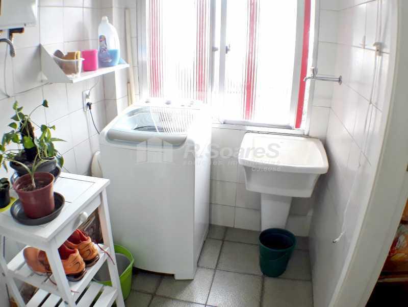 56fc0383-630b-4c4e-a3e2-8cc270 - Apartamento 3 quartos à venda Rio de Janeiro,RJ - R$ 589.000 - JCAP30317 - 19