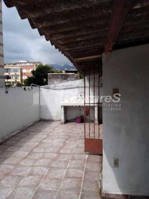 077015010963499 - Casa de Vila 3 quartos à venda Rio de Janeiro,RJ - R$ 570.000 - JCCV30016 - 3